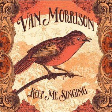 Van Keeps Singing On 36th Album
