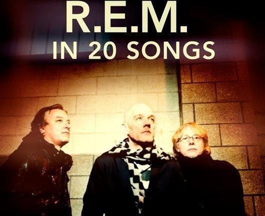 R.E.M. In 20 Songs - uByte