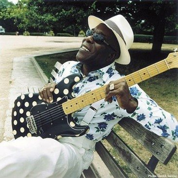 Buddy Guy In 20 Songs