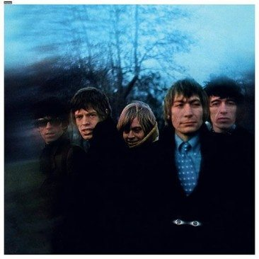 The Stones Go Between The Buttons