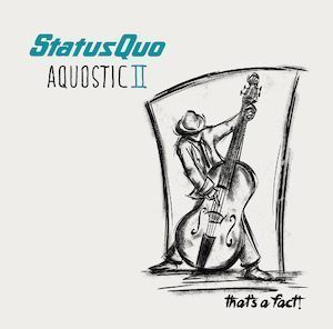 Aquostic II vinyl