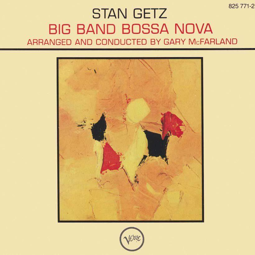 Stan Getz Big Band Bossa Nova
