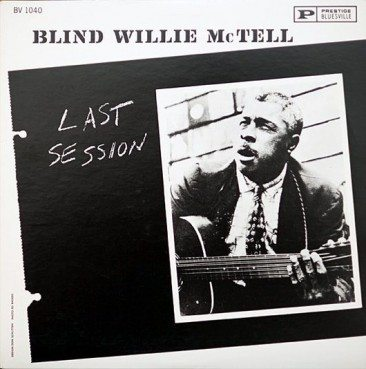 Blind Willie Mctell Archives Udiscover