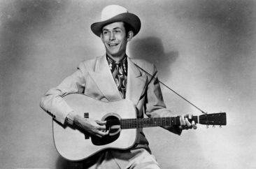 Hank Williams' High Lonesome Sound