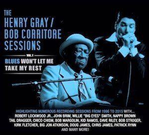 Henry Gray album