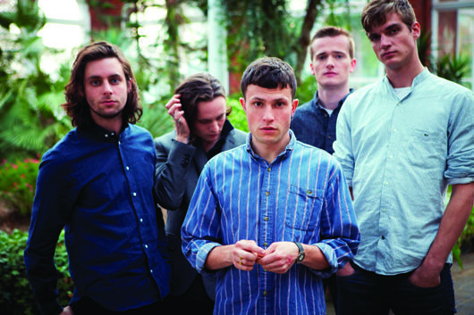 The Maccabees - 2012 - 530