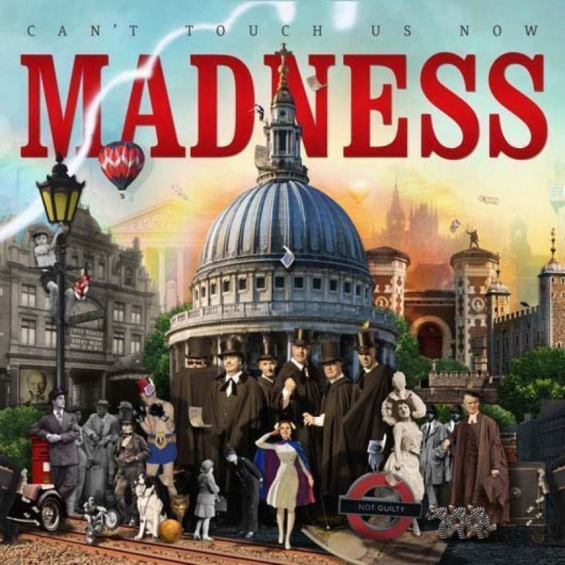 Madness Can't Touch Us Now Album Cover Art JPEG