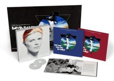 Elusive Bowie Film Soundtrack Finally Lands!