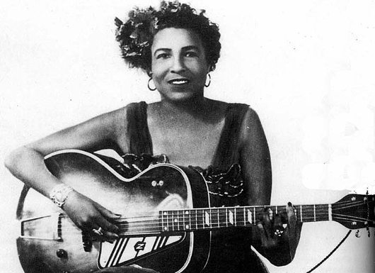 Memphis Minnie – The Best Thing Goin' In The Woman Line