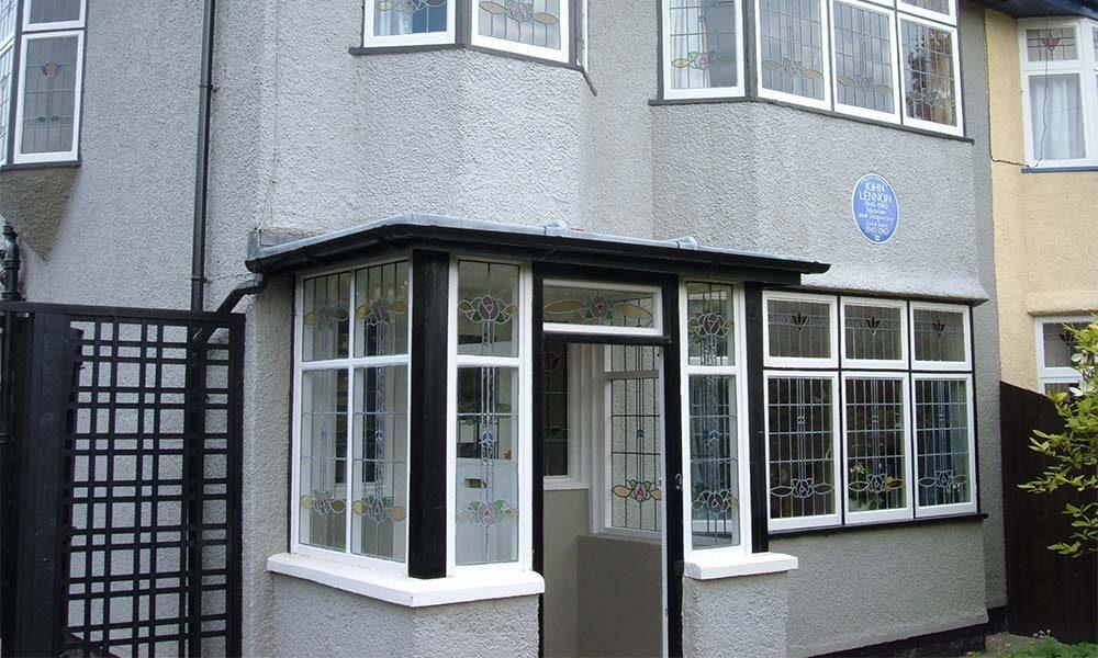 Mendips John Lennon Childhood Home Liverpool web optimised 1000