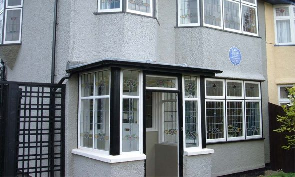Mendips John Lennon Childhood Home Liverpool web optimised 1000