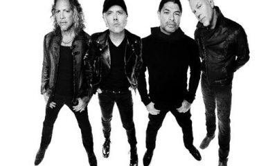 Metallica Hardwired... To Self-Destruct (2016) - 530