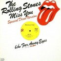 The Stones Do Disco Sass To Top The Charts