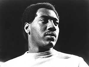 Otis Redding Image 1