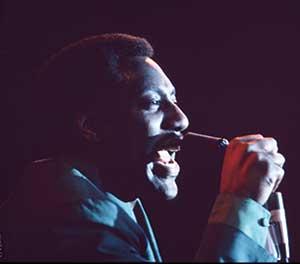 Otis Redding Image 2