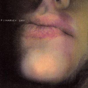 PJ Harvey Dry Album Cover - 300