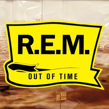 REM Out Of Time Artwork - 530