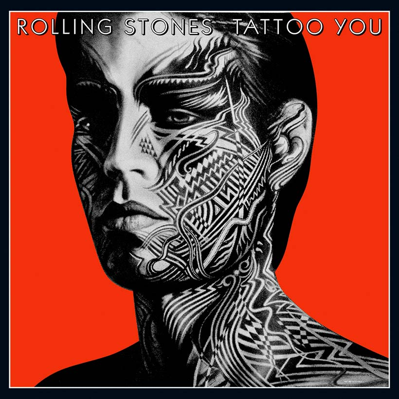 'Tattoo You': How The Rolling Stones Made Their Mark On The 80s