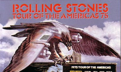 The Rolling Stones' Tour of the Americas '75