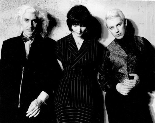 Siouxsie And The Banshees - 530