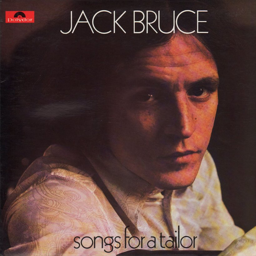 Songs For A Tailor Jack Bruce
