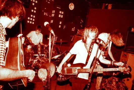 Sonic Youth - Chicago Smart Bar - 530