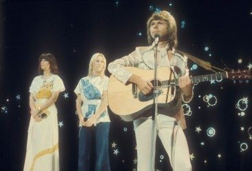 When 'Top Of The Pops' Was Top Of The World