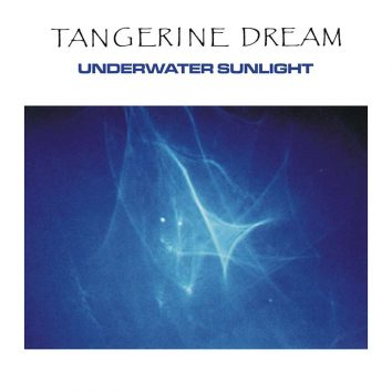 Tangerine Dream Underwater Sunlight album cover web optimised 820
