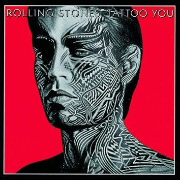 When 'Tattoo You' Made Its Mark For The Stones