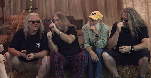 The Kentucky Headhunters Featured Image