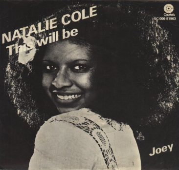 'This Will Be' Marks Jazz-Soul Breakthrough Of Natalie Cole