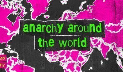 Anarchy Around The World Facebook Image
