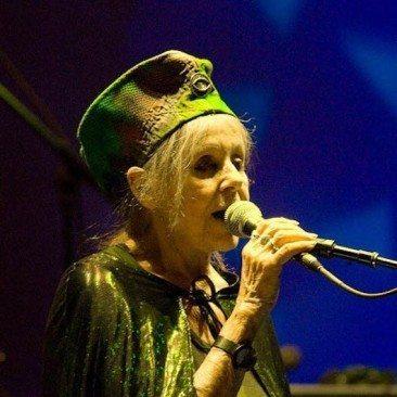 Death Of Gong Co-Founder Gilli Smyth