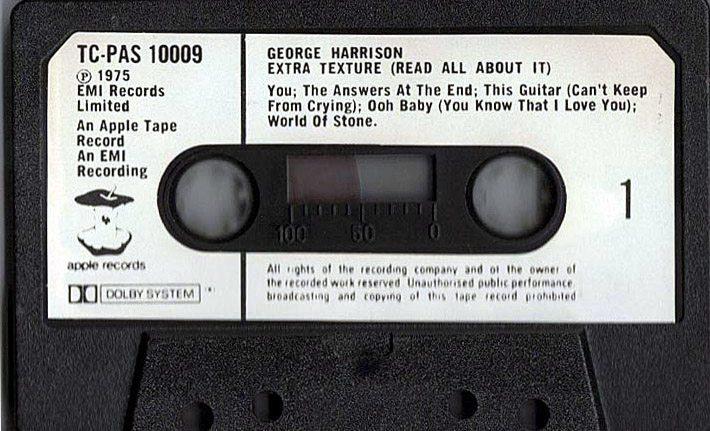 Extra Texture cassette