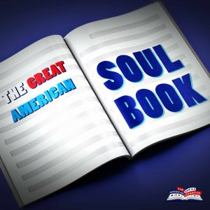 Great American Soulbook With Songbook Logo