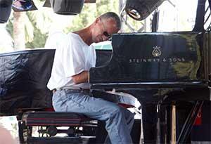 Keith Jarrett Image 1