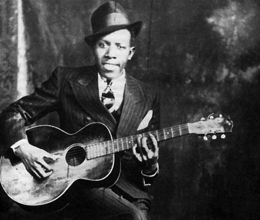 The Devil's Music – The Myth of Robert Johnson