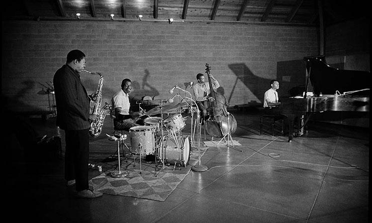 John Coltrane Both Directions At Once Press Shot © Jim Marshall Photography LLC web-optimised-740