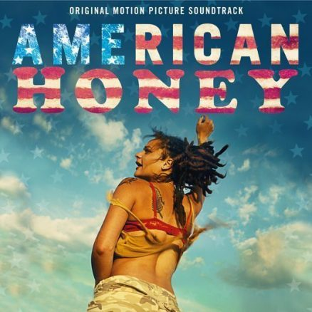 American Honey OST Artwork