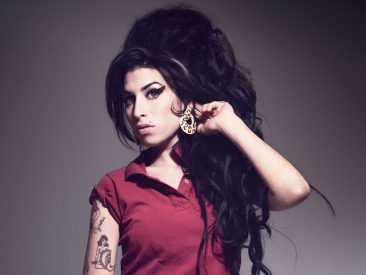 Amy Winehouse In Ten Poignant Quotes