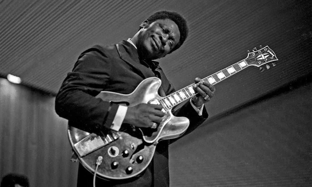 BB King - King Of The Blues