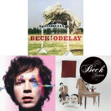 Hotwax! Beck Classics Back On Vinyl