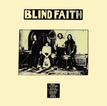 Transatlantic Triumph For Ultimate Supergroup Blind Faith