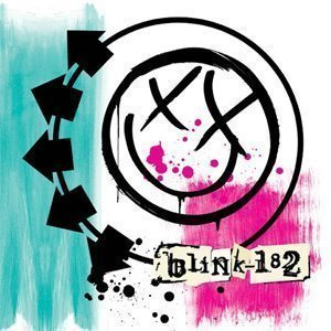 Blink-182 Blink-182 Album Cover - 300