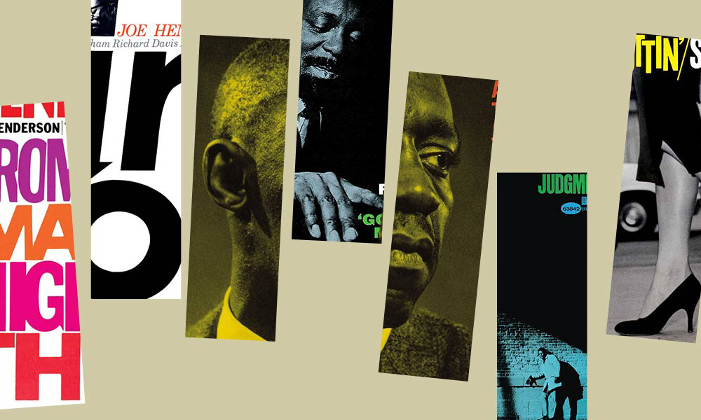 The Art Of Legendary Jazz Label Blue Note Records