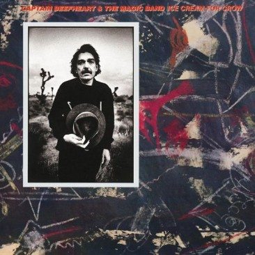We All Scream For Captain Beefheart's 'Ice Cream For Crow'