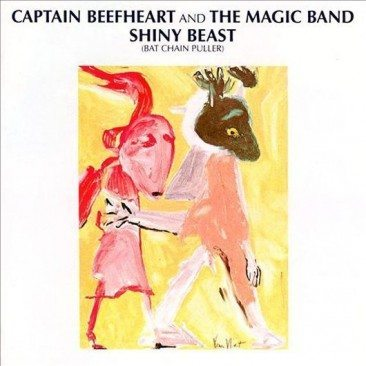 reDiscover Captain Beefheart's 'Shiny Beast (Bat Chain Puller)'
