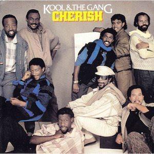Cherish Kool & the Gang