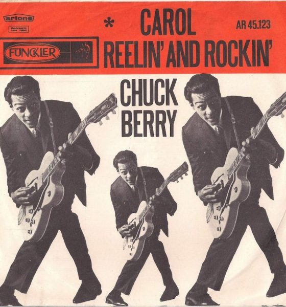 Chuck Berry Carol