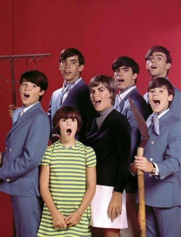Respect Due To The Cowsills